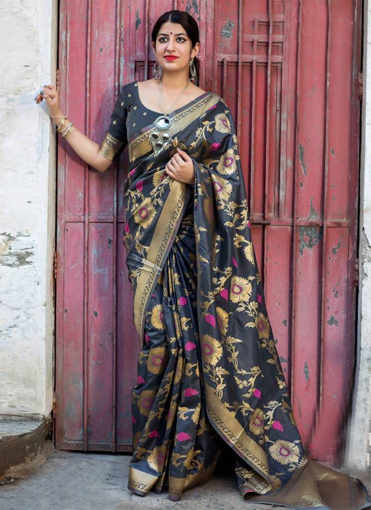 Banarasi saree Buying Guide