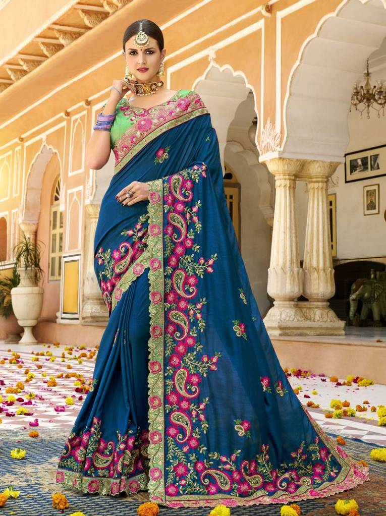 Buy Designer Saree