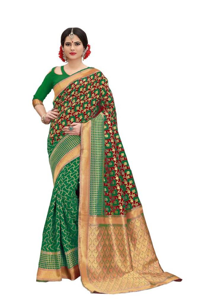 Festival Saree Buying Guide