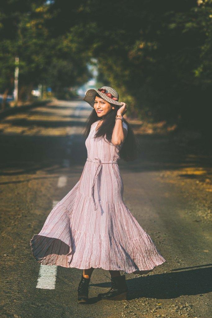 Style weds fashion | Prashasti Patel